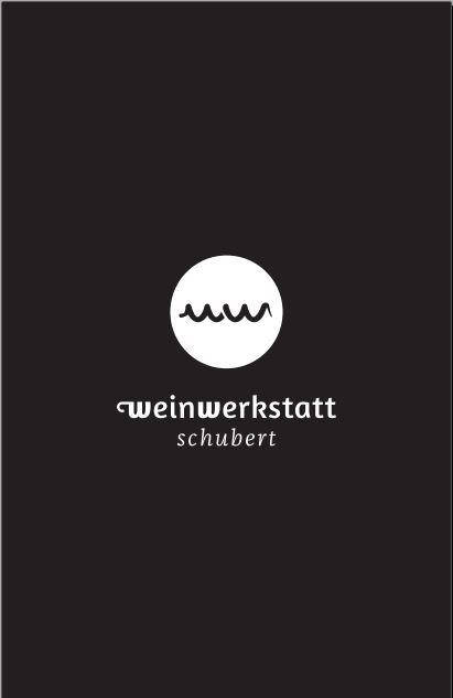 Visitenkarte mit Logo der WeinWerkstatt