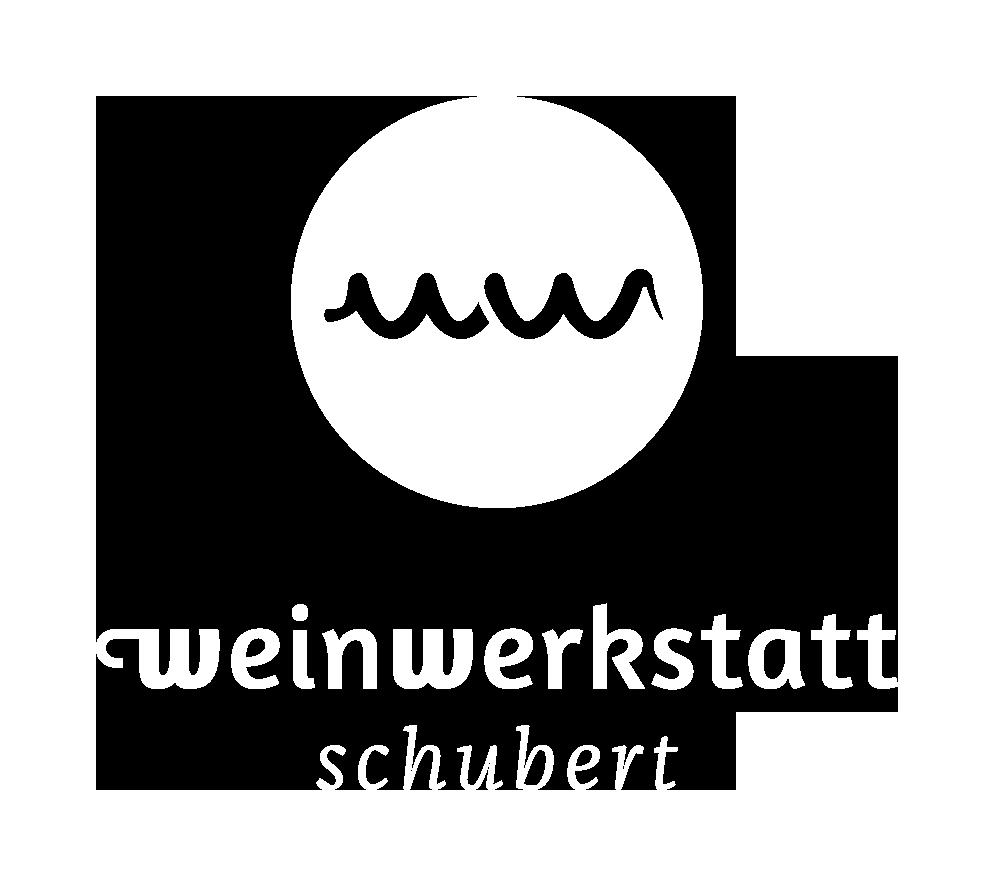 negativ-Logo der WeinWerkstatt